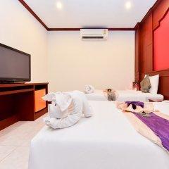 Отель Art Mansion Patong фото 2