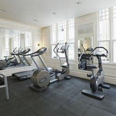 Отель The Stay Bosphorus фитнесс-зал фото 2