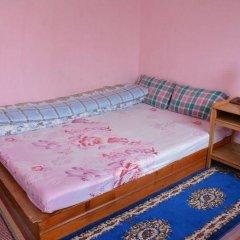Отель Eco Home Непал, Нагаркот - отзывы, цены и фото номеров - забронировать отель Eco Home онлайн комната для гостей фото 3