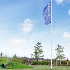 Отель Bork Havn Хеммет спортивное сооружение