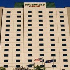 Отель Courtyard New York JFK Airport США, Нью-Йорк - отзывы, цены и фото номеров - забронировать отель Courtyard New York JFK Airport онлайн бассейн