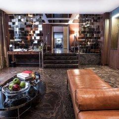 Отель The Emblem Hotel Чехия, Прага - 3 отзыва об отеле, цены и фото номеров - забронировать отель The Emblem Hotel онлайн интерьер отеля фото 3