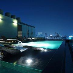 De Prime@rangnam, Your Tailor Made Hotel Бангкок бассейн фото 2