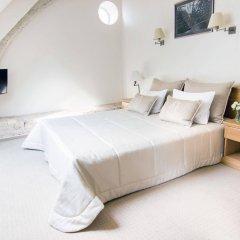 Отель Domus Maria Литва, Вильнюс - 4 отзыва об отеле, цены и фото номеров - забронировать отель Domus Maria онлайн комната для гостей фото 5
