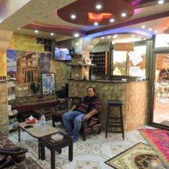 Отель Valentine Inn Иордания, Вади-Муса - отзывы, цены и фото номеров - забронировать отель Valentine Inn онлайн питание фото 3