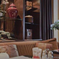 Lenox Montparnasse Hotel питание