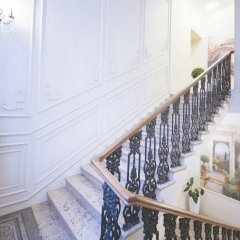 Гостиница Астон интерьер отеля фото 2