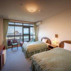 Hotel Sunresort Shonai Цуруока комната для гостей