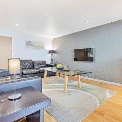 Апартаменты Duplex Retreat - Luxury 2floor apartment Брайтон комната для гостей фото 5
