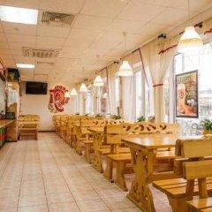 Гостиница Звенигород питание фото 3