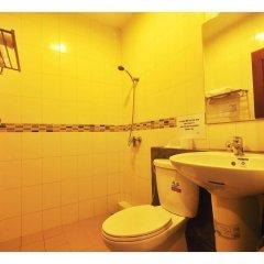 Отель The Bedroom Kata Beach ванная