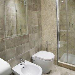 Отель Renaissance Италия, Флоренция - отзывы, цены и фото номеров - забронировать отель Renaissance онлайн ванная фото 3