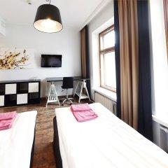 Hotel Finn комната для гостей