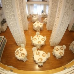 Hotel Luxor интерьер отеля фото 3