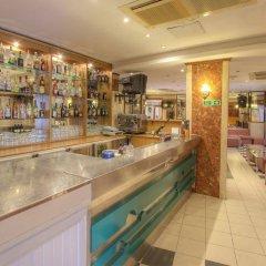 Cerviola Hotel гостиничный бар
