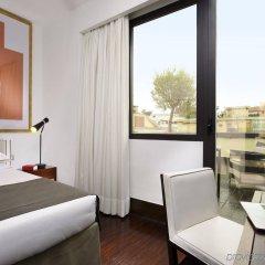 Отель Pulitzer Италия, Рим - 1 отзыв об отеле, цены и фото номеров - забронировать отель Pulitzer онлайн комната для гостей фото 3