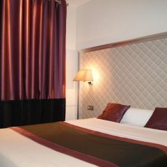 Hotel d'Amiens комната для гостей фото 2