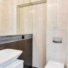 Апартаменты Dom & House - Apartments Glamour Sopot Сопот ванная