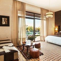 Отель Dar Tanja Марокко, Танжер - отзывы, цены и фото номеров - забронировать отель Dar Tanja онлайн фото 10