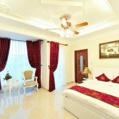 Отель Phuoc Son Далат комната для гостей фото 2