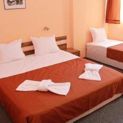 Hotel Mizia Шумен комната для гостей