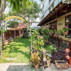 Отель JL Bangkok Таиланд, Бангкок - отзывы, цены и фото номеров - забронировать отель JL Bangkok онлайн фото 7