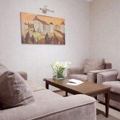 SK Royal Отель Тула комната для гостей фото 2