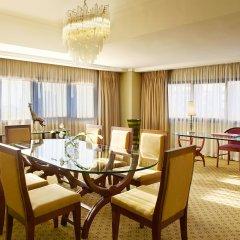 Отель Sheraton Casablanca Hotel & Towers Марокко, Касабланка - отзывы, цены и фото номеров - забронировать отель Sheraton Casablanca Hotel & Towers онлайн питание фото 2