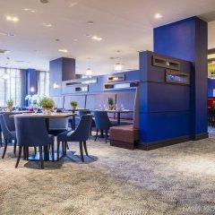 Radisson Blu Sobieski Hotel гостиничный бар