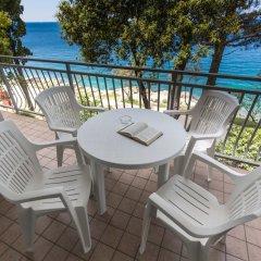 Отель Horizont Resort балкон фото 4
