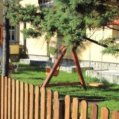 Отель Osrodek SzkoleniowoWypoczynkowy Dafne Закопане детские мероприятия