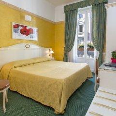 Hotel Charly комната для гостей