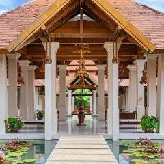 Отель Suuko Wellness & Spa Resort