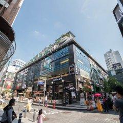 Отель Calistar Hotel Южная Корея, Сеул - отзывы, цены и фото номеров - забронировать отель Calistar Hotel онлайн городской автобус