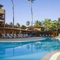 Отель Vik Cayena Доминикана, Пунта Кана - отзывы, цены и фото номеров - забронировать отель Vik Cayena онлайн бассейн