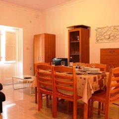 Апартаменты Bluewaters apartments Слима в номере фото 2