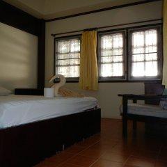 Отель Sunrise Bungalow Таиланд, Самуи - отзывы, цены и фото номеров - забронировать отель Sunrise Bungalow онлайн комната для гостей фото 4
