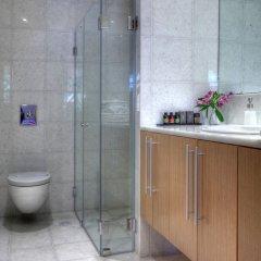 Отель Euphoria Club Hotel & Spa Болгария, Боровец - 1 отзыв об отеле, цены и фото номеров - забронировать отель Euphoria Club Hotel & Spa онлайн ванная фото 2