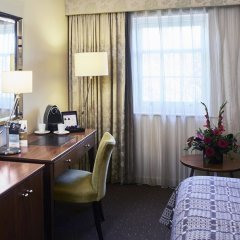 Mercure Exeter Southgate Hotel удобства в номере
