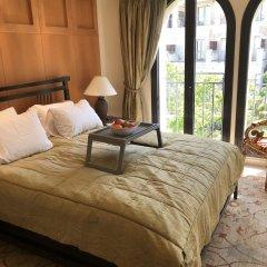 Mamilla's Penthouse Израиль, Иерусалим - отзывы, цены и фото номеров - забронировать отель Mamilla's Penthouse онлайн комната для гостей фото 2