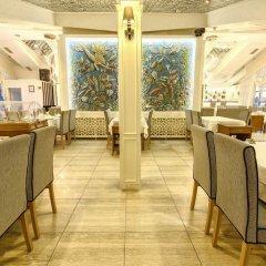Grand Saatcioglu Hotel Турция, Аксарай - отзывы, цены и фото номеров - забронировать отель Grand Saatcioglu Hotel онлайн питание фото 2