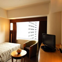 Отель Grand Arc Hanzomon Япония, Токио - отзывы, цены и фото номеров - забронировать отель Grand Arc Hanzomon онлайн комната для гостей фото 5