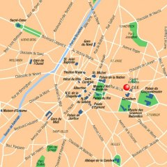 Отель Martins Brussels EU Бельгия, Брюссель - 2 отзыва об отеле, цены и фото номеров - забронировать отель Martins Brussels EU онлайн городской автобус