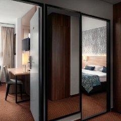 Отель OLSANKA Прага комната для гостей фото 3