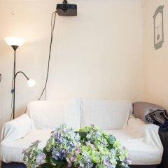 Апартаменты 1 Bedroom Apartment in Shoreditch комната для гостей фото 4