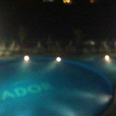 Отель Ador Resort пляж