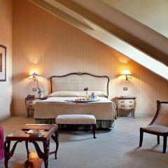 Отель Relais&Chateaux Orfila Мадрид комната для гостей фото 5