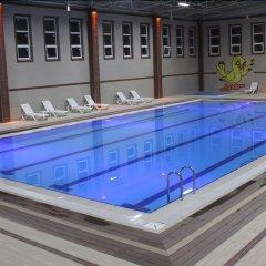 Basaranlar Thermal Hotel Газлигёль бассейн фото 3