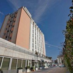 Отель Vicenza Tiepolo Италия, Виченца - отзывы, цены и фото номеров - забронировать отель Vicenza Tiepolo онлайн фото 8
