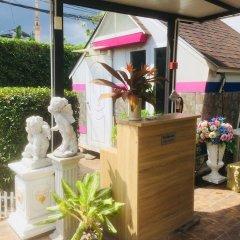 Отель Villa Madame Resort - Adults Only